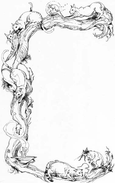 Stephanie Pui Mun Law Shadowscapes Tarot Fantasy Art